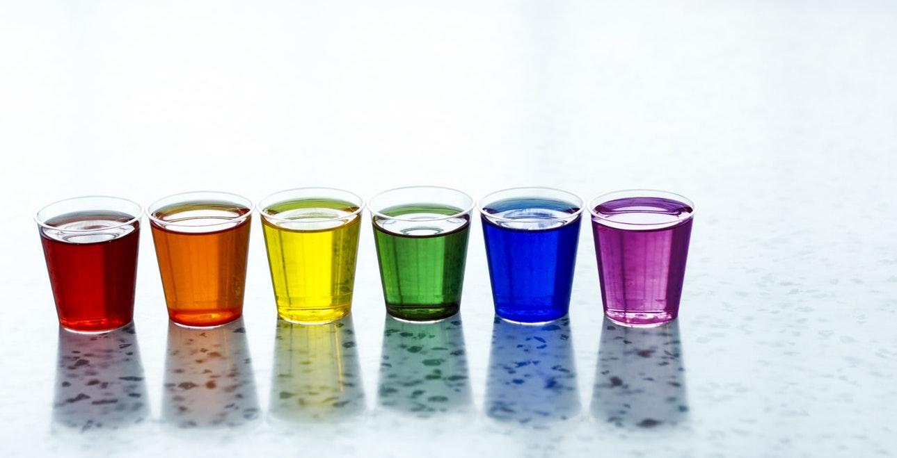 6 Unique Shot Glass Design Ideas